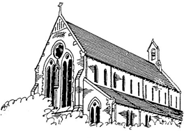 The Immaculate Conception, Clevedon